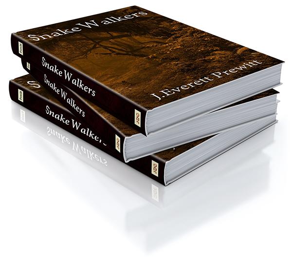 snake walkers book